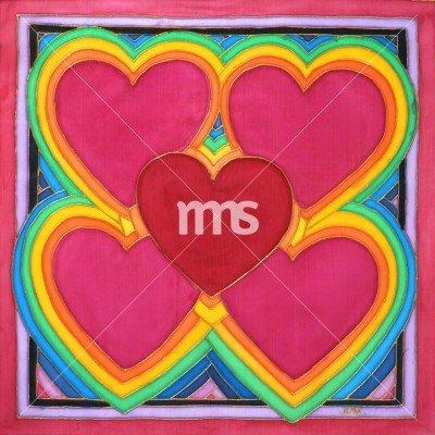 (My Valentine) Heart to Heart