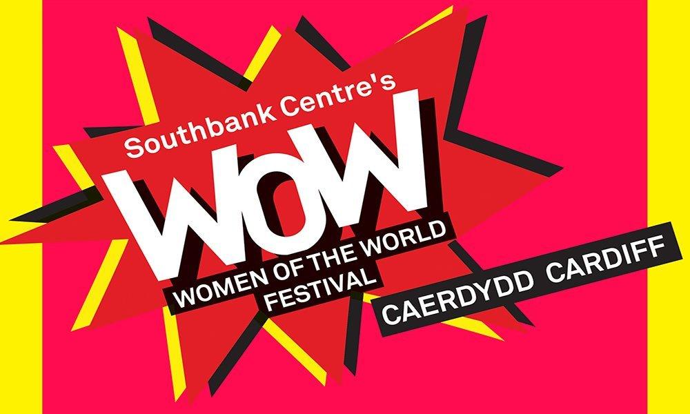 WOW Festival Cardiff 2018
