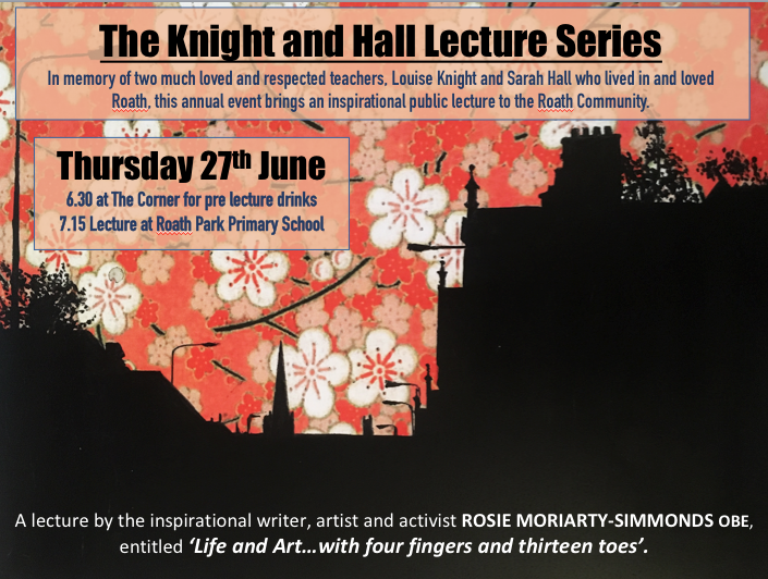The Annual Knight-Hall Lecture