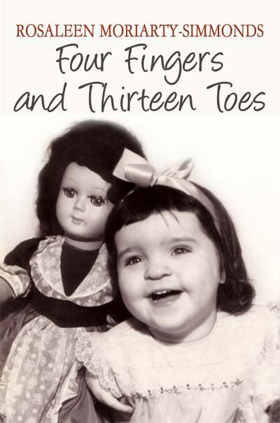 A FOUR FINGERS AND THIRTEEN TOES BOOK TALK FOR THE SALVATION ARMY, CWMBRAN