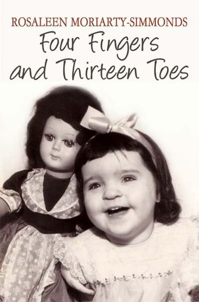 Four Fingers and Thirteen Toes still a Best Seller