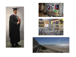 Graduation Day and Hotels in Le Touquet